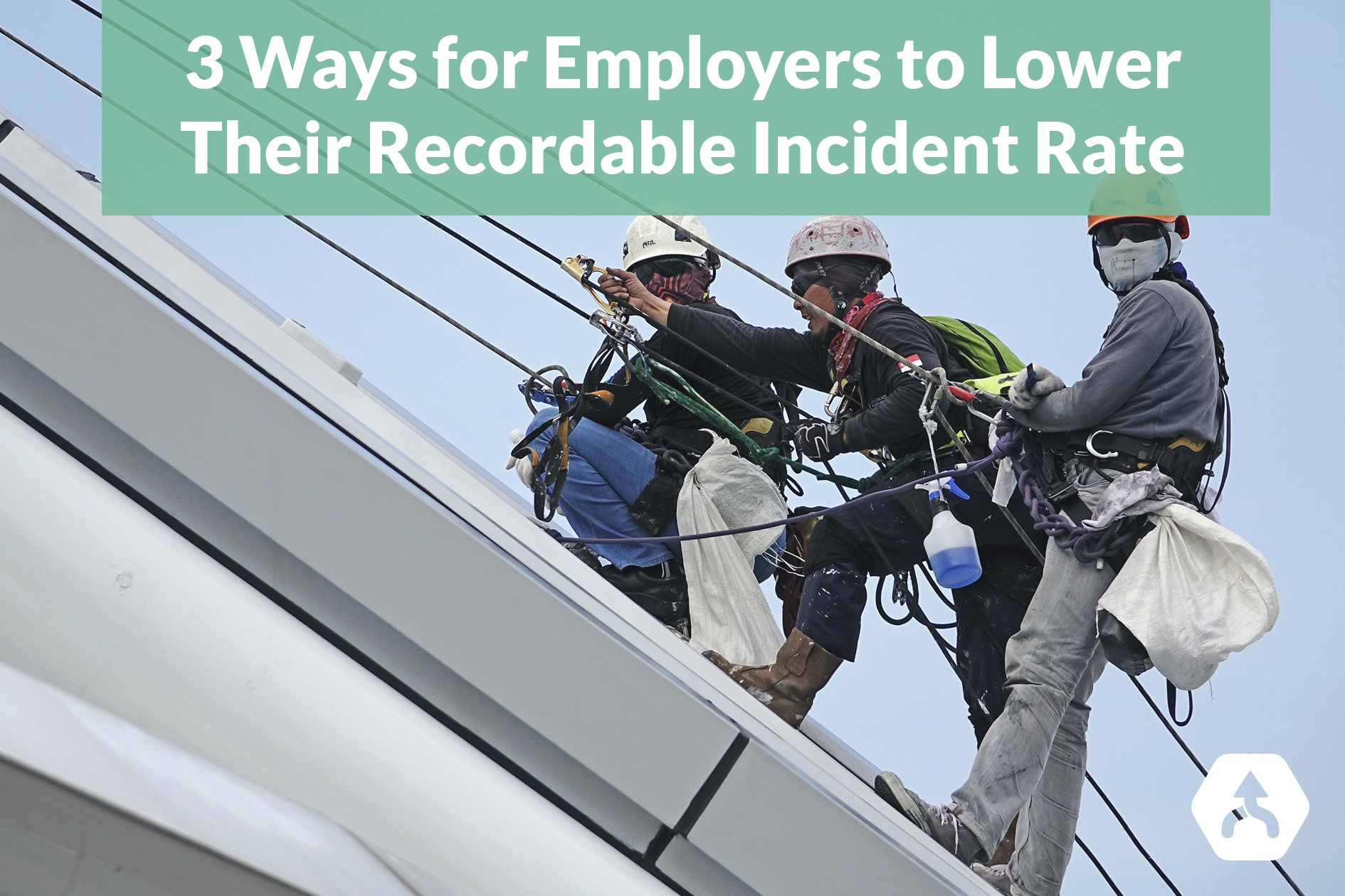 3 ways for employers to lower their recordable incident rate